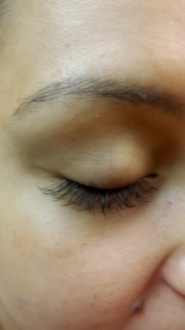 After Lashes 2